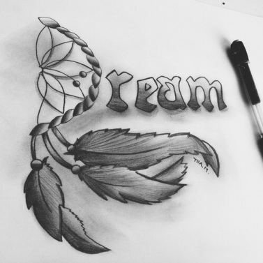 Image result for dreams drawing